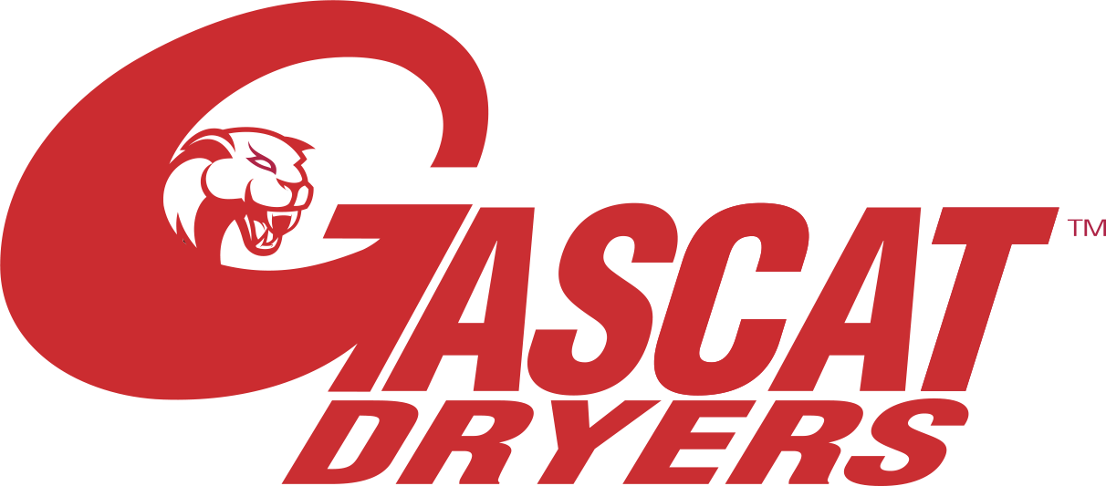 GasCat Dryers